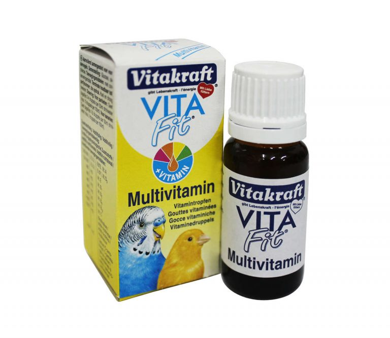 vitafit vitakraft multi vitamin